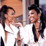 Verzus Online Competition: Brandy And Monica Registers Over 21 Million On-Demand Streams For Their Songs