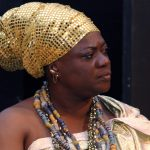 A Dive Into The Tale Of Legendary Ghanaian Actress Akosua Abdallah