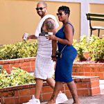 American Singer Fantasia Apologizes To Her Hubby
