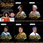 The 2020 edition of The Women in Worship Is Here: Event Is To Honour Veteran Female Gospel Acts In Ghana