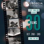 The Annual Georgia Film Festival Is Set To Fall Off On The 2nd Of October