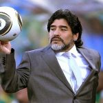 Diego Maradona Tests Negative After Coming In Contact With An Infected Person
