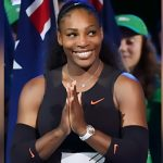 The Use Of Mobile Phones And Social Media Have Given Black People Opportunities - Serena Williams
