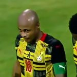 Ghana Black Stars Excellently Bounces Back After Defeat To Mali