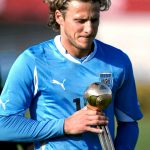 Diego Forlán Was A Fantastic Striker With A Unique 'Footgoal'