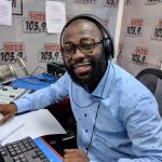 Media Personality Andy Dosty Has A 'Double Edged Sword'!