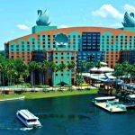 Walt Disney World Swan and Dolphin Resort Sued $1.1 Million Over Event Cancellation