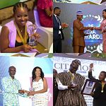 All About The 25th Ghana Journalists Association Awards – Full List Of Winners