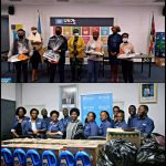 The United Nations Celebrate 75 Years In Eswatini