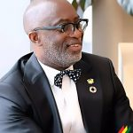 Ghana Investment Promotion Center Tops All As 2020's Best Investment Promotion Agency In West And Central Africa