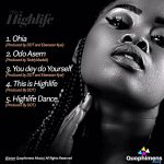 Songstress Naana Blu Releases 'This Is Highlife'