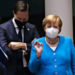 Germany Records Nearly 20,000 Daily Infections