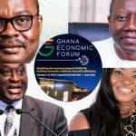 The Ghana Economic Forum 2020 Is Underway: Event Is To Address Issues Of The Economy