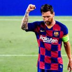 Lionel Messi Disappointed - Speaks Out!