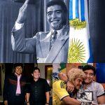 Football Legend Diego Maradona Dead!