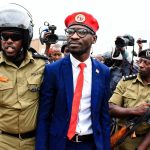 About 45 People Killed In Uganda Protests: Popular Music Star Turned Presidential Candidate..