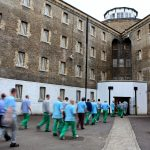 COVID Infections Rising In England And Wales Prisons
