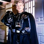 Star Wars Actor David Prowse, Dead!