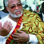 Date For Former President Of Ghana, Jerry John Rawlings Funeral Rites Announced