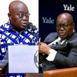 Nana Akufo-Addo Wins Ghana's Elections - Re-elected As President