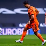 Cristiano Ronaldo Was Incredible, As Juventus Thrash Barcelona - Hails Messi
