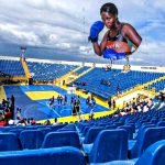 The Beautiful Tale Of Boxing In Bukom, Ghana - The First Love Of The Youth!