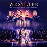 Westlife Bounces Back Subsequent To Reuniting In 2018!