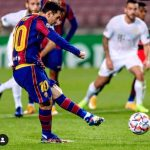 Lionel Messi May Leave Barcelona In 2021
