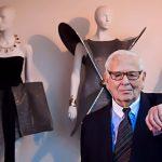Fashion Icon Pierre Cardin Dies At Age 98