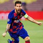 Lionel Messi Tops Liga Goalscoring Chart