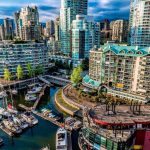 Canada's Vancouver Is One Of The Beautiful Cities In The World!