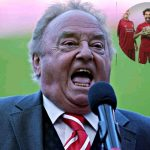 Gerry Marsden: Composer Of Liverpool's Terrace Anthem Has Died