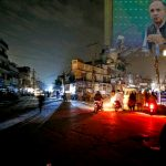 Pakistan Goes Into Total Darkness- Power Transmission Fails
