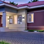 Ghana's State Housing Company's Affordable Houses: Customers Scramble For Them!