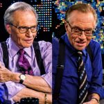 US Broadcaster Larry King Has Passed On