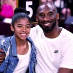 The Emotional Letter That Reminded Vanessa Bryant Of Her Late Hubby Kobe Bryant And Daughter