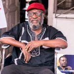 Veteran Ghanaian Actor Kojo Dadson Has Passed On