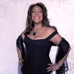 Mary Wilson Of The Supremes Has Passed Away