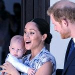 Prince Harry And Meghan Are Happy With This News