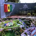 The 'Shadows' Of Rattray Park Are All Over Kumasi - A Centre Of Entertainment