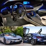 The BMW i8 Is An Iconic Representation Of A Classic Vehicle
