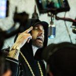 Rapper Eminem Hits Over Half A Billon Streams In January 2021
