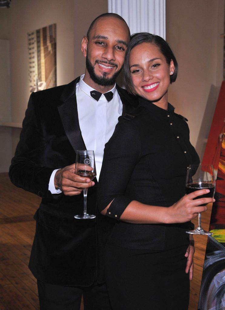 Why Is Alicia Keys So Obsessed With Her Hubby, And Who Is He?