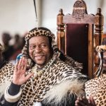 South Africa's Influential King Zwelithini Dies At Age 72
