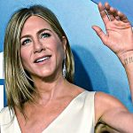 "The Real Reason Behind Jennifer Aniston's ""11 11"" Wrist Tattoo Revealed"