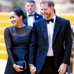 Prince Harry and Meghan Talks About How They Make Money After Quitting As Members Of The Royal Family
