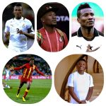 Ghana's All-Time Top Scorer, Asamoah Gyan's Memoir Will Be An Inspiration To The Next Generation Of Young Talents