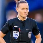 English Football League: Rebecca Welch Joins Stephanie Frappart To Make History In Football Refereeing