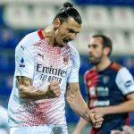 Zlatan Ibrahimovic Is Staying At AC Milan
