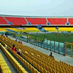 Ghana Football Fans To Return To  The Stadium